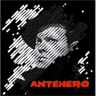 Antehero - Antehero (2017) 320 kbps