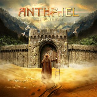 Anthriel - The Pathway (2010) 320 kbps + Scans