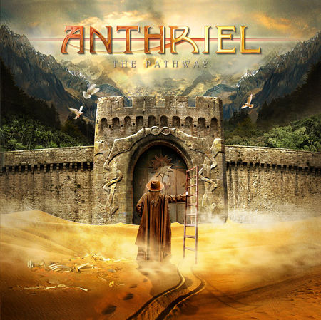 Anthriel - The Pathway (2010) 320 kbps + Scans