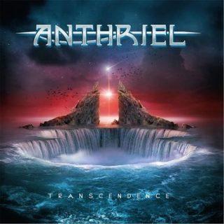 Anthriel - Transcendence (2017) 320 kbps