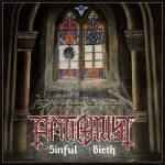 Antichrist – Sinful Birth (2017) 320 kbps