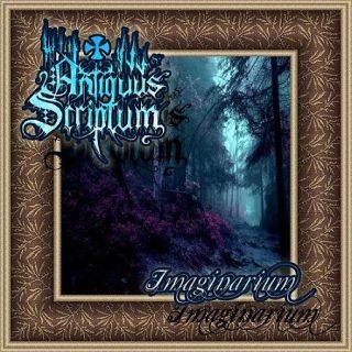 Antiquus Scriptum - Imaginarium (2017) 320 kbps