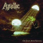 Apallic – Of Fate And Sanity (2017) 320 kbps