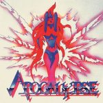 Apocalypse - Apocalypse / Rewind (Reissue) (2017) 320 kbps