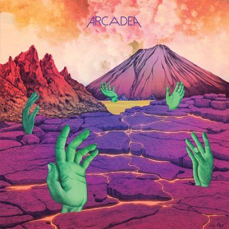 Arcadea - Arcadea (2017) 320 kbps