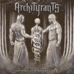 Archityrants - The Code of the Illumination Theory (2017) 320 kbps