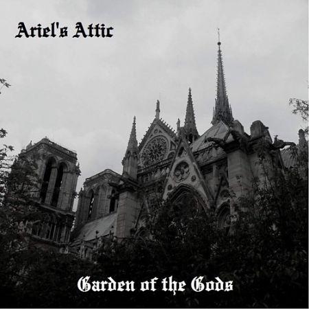 Ariel's Attic - Garden of the Gods (2017) 320 kbps