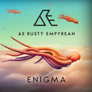 As Rusty Empyrean - Enigma (2017) 320 kbps