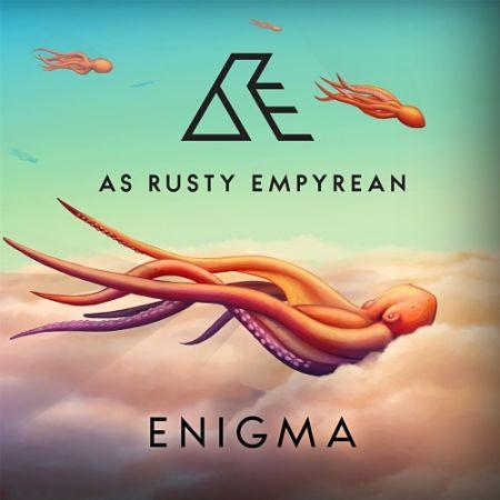 As Rusty Empyrean - Enigma (2017) 320 kbps