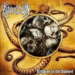 Ashcloud – Kingdom Of The Damned (2017) 320 kbps