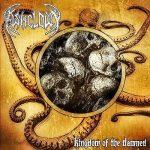 Ashcloud - Kingdom Of The Damned (2017) 320 kbps