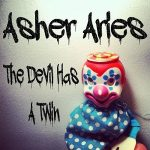 Asher Aries - The Devil Has A Twin (2017) 320 kbps