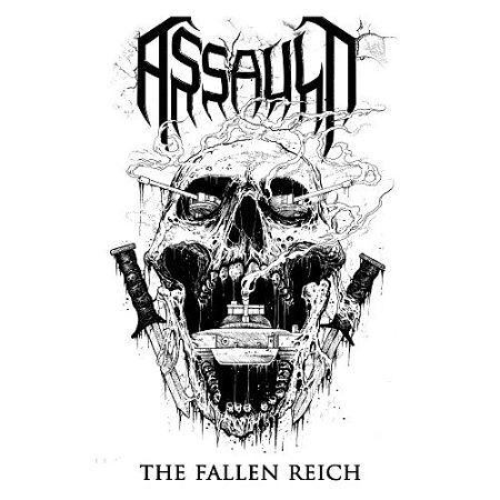 Assault - The Fallen Reich (2017) 320 kbps