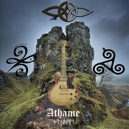 Athame - Athame (2017) 320 kbps