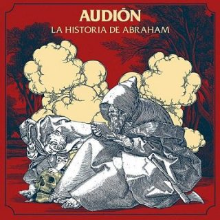 Audion - La Historia De Abraham (2017) 320 kbps