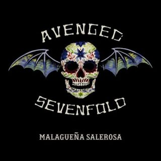 Avenged Sevenfold - Malagueña Salerosa (La Malagueña) (Single) (2017) 320 kbps