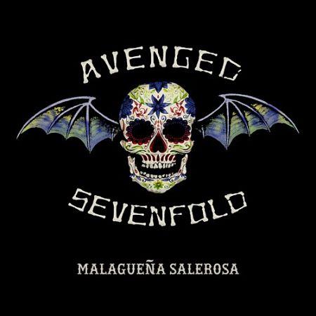 Avenged Sevenfold - Malagueña Salerosa (La Malagueña) (Single) (2017) 320 kbps