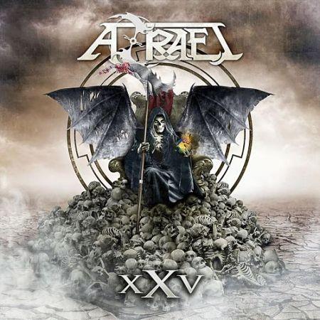 Azrael - XXV (2017)