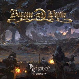 Barque Of Dante - Alchemist (2017) 320 kbps