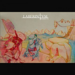 Barreta - Laberintvm (2017) 320 kbps