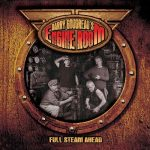 Barry Goudreau's Engine Room – Full Steam Ahead (2017) 320 kbps