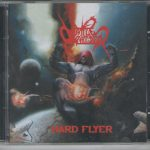 Battle Raider – Hard Flyer (2016) 320 kbps