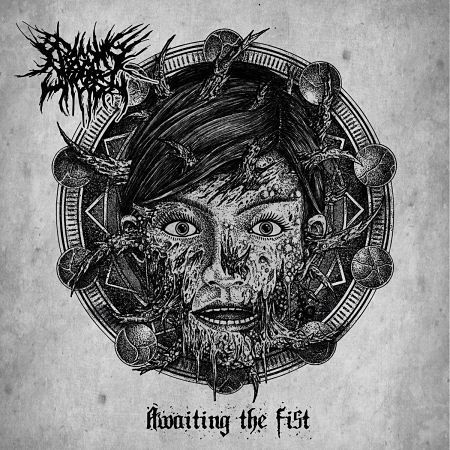 Begging For Incest - Awaiting The Fist (Reissue, 2017)