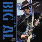 Big Al Dorn & the Blues Howlers - They Call Me Big Al (2017) 320 kbps