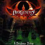 Biogenesis – A Decadence Divine (2017) 320 kbps