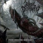 Birth Of Depravity – From Obscure Domains (2017) 320 kbps