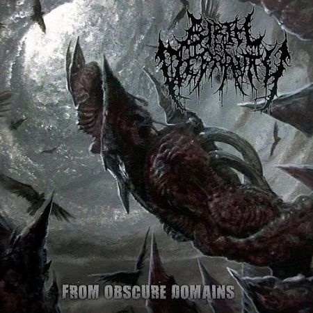 Birth Of Depravity - From Obscure Domains (2017) 320 kbps