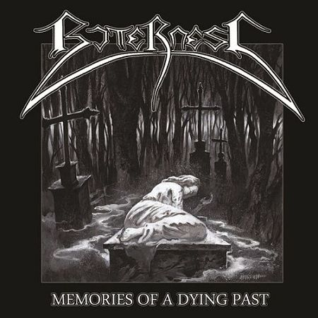Bitterness - Memories Of A Dying Past [Compilation] (2017) VBR V0 (Scene CD-Rip)