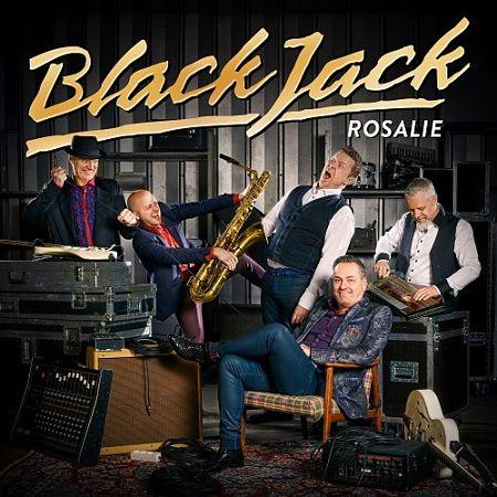 Black Jack - Rosalie (2017) 320 kbps