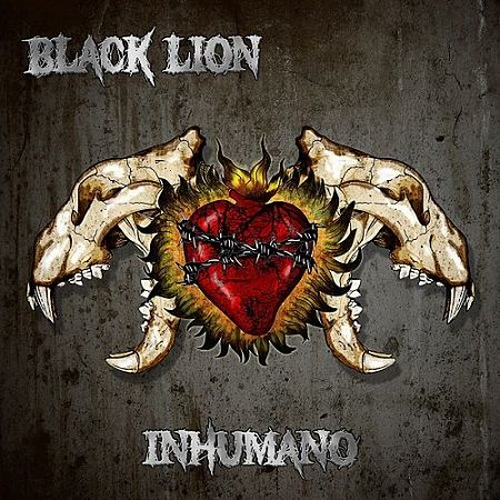 Black Lion - Inhumano (2017) 320 kbps