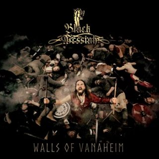 Black Messiah - Walls of Vanaheim (2017) 320 kbps
