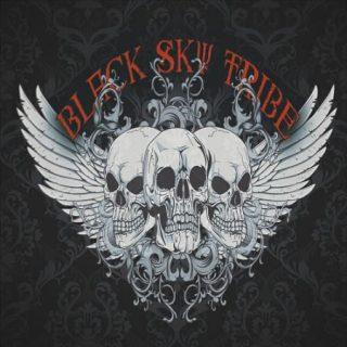 Black Sky Tribe - Black Sky Tribe (2017) 320 kbps