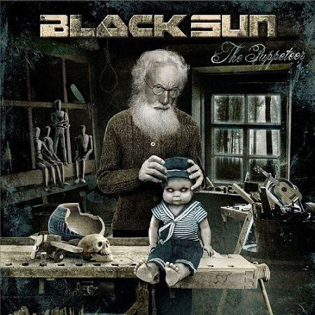 Black Sun - The Puppeteer (2017) 320 kbps