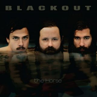 Blackout - The Horse (2017) 320 kbps