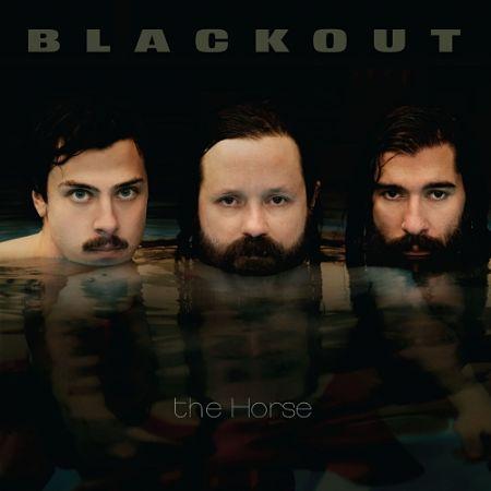 Blackout - The Horse (2017) 320 kbps