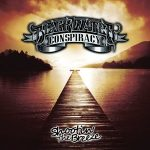 Blackwater Conspiracy - Shootin' the Breeze (2017) 320 kbps
