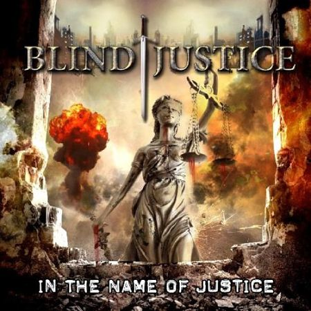 Blind Justice - In the Name of Justice (2016) 320 kbps