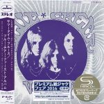 Blue Cheer – Vincebus Eruptum (1968) (Mini LP SHM-CD 2017) 320 kbps + Scans