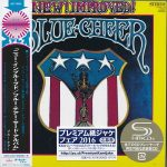 Blue Cheer – New! Improved! (1969) (Mini LP SHM-CD 2017) 320 kbps + Scans