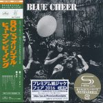 Blue Cheer – BC #5 Original Human Being (1970) (Mini LP SHM-CD 2017) 320 kbps + Scans