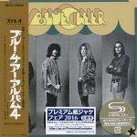 Blue Cheer – Blue Cheer (1970) (Mini LP SHM-CD 2017) 320 kbps + Scans