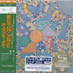 Blue Cheer – Oh! Pleasant Hope (1971) (Mini LP SHM-CD 2017) 320 kbps + Scans