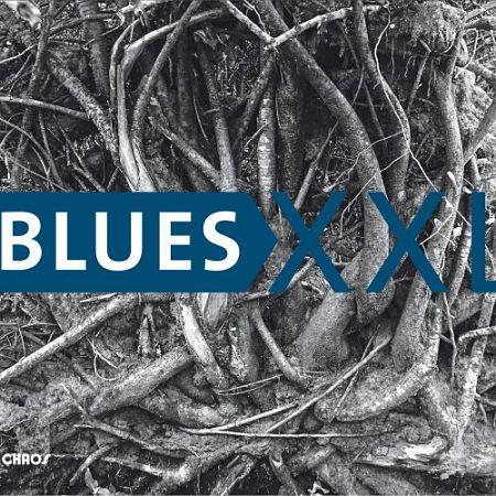 Blues XXL - Blues Xxl (2017) 320 kbps