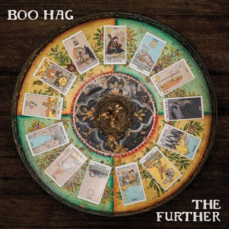 Boo Hag - The Further (2017) 320 kbps