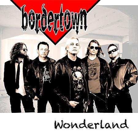 Bordertown - Wonderland (2017) 320 kbps