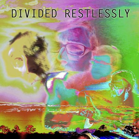 Brad Wallace - Divided Restlessly (2017) 320 kbps